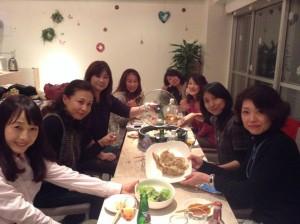 餃子Bar12月