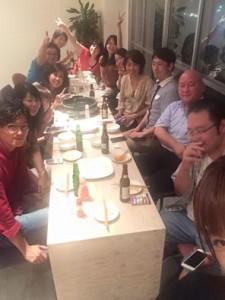 8月餃子Bar